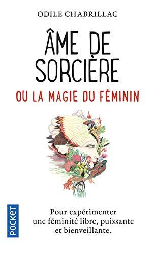 Ame de sorcière ou La magie du féminin par  Odile CHABRILLAC