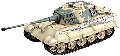 Easy Model 36296 Fertigmodell Tiger II Abt. 503