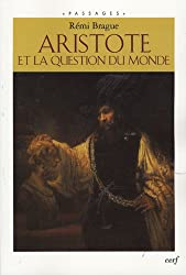 Aristote et la question du monde