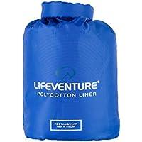 Life Venture – polialgodón Saco de Dormir ...