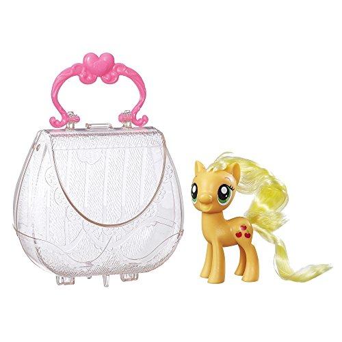 (My Little Pony On-the-go Purse Ponies Applejack Englisch Version)