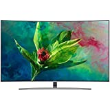 Samsung 138 cm (55 Inches) 4K UHD QLED Smart TV QA55Q8CNAK (Black) (2018 model)