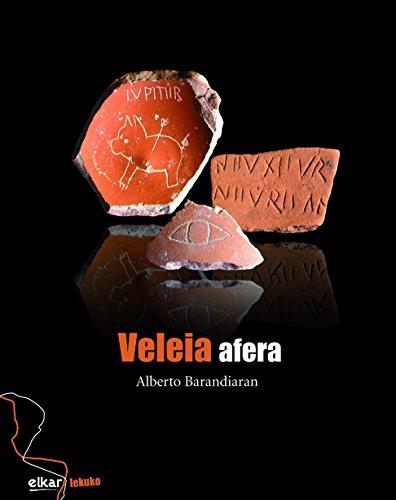 Veleia afera (Lekuko) por Alberto Barandiaran Amillano