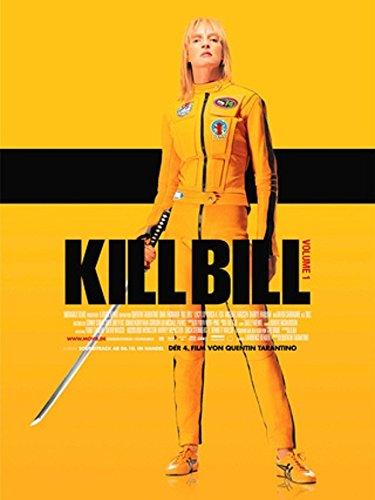 Kill Bill: Volume 1 [dt./OV] (Kill Bill)