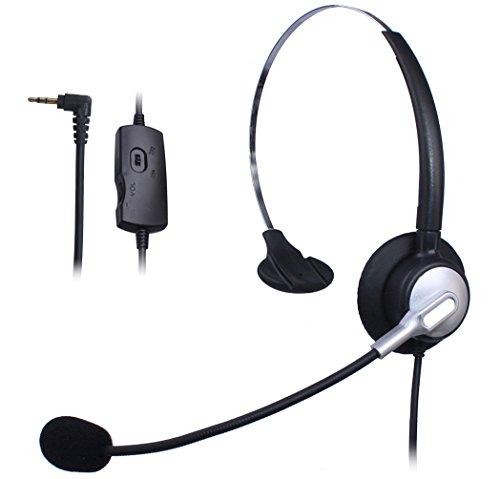 wantek-mono-call-center-telefono-auricular-con-25mm-auricular-jack-microfono-volume-mute-controls-pa