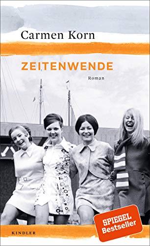Zeitenwende (Jahrhundert-Trilogie, Band 3) - Korn