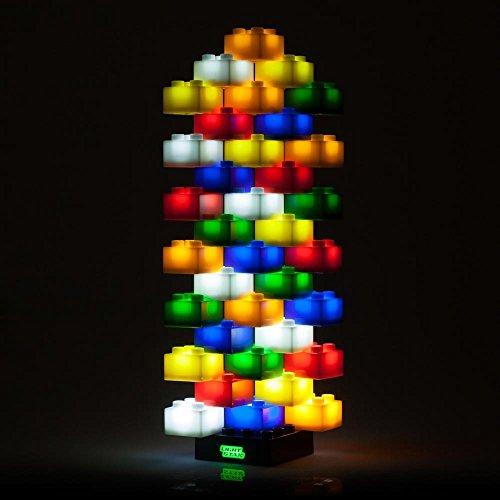 Lampe Briques Light Stax - Cadeau Maestro