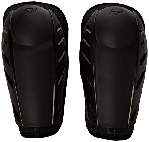 Fox Herren Ellenbogenschoner Launch Sport Elbow Pad Black, S/M