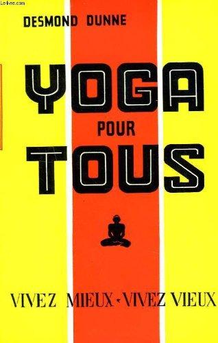 Yoga pour tous.