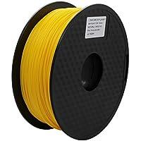 Anycubic 1,75 Millimetri Filament ABS per la Maggior Parte in Stampante 3D spool 1kg (2,2 libbre)