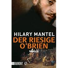 Der riesige O'Brien: Roman (Taschenbücher)