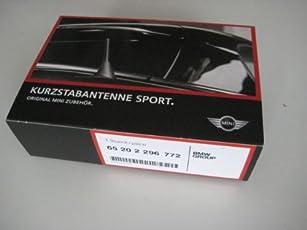 MINI Dachantenne Sport 65202296772