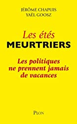 ETES MEURTRIERS