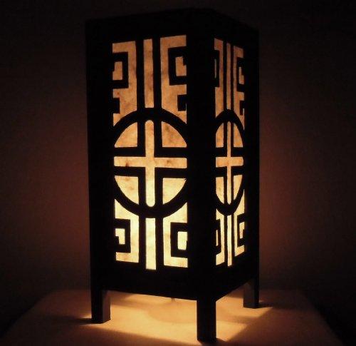 raros-asiaticos-tailandes-lampara-de-cabecera-tabla-buddha-estilo-china-pared-clasico-en-tailandia
