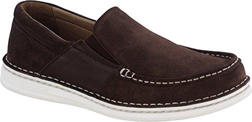 BIRKENSTOCK DUMA Schuhe Mokassins Brown