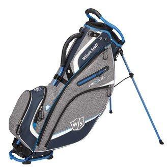 Generic Wilson Staff Wgb5700ro Nexus III Sac de Golf...