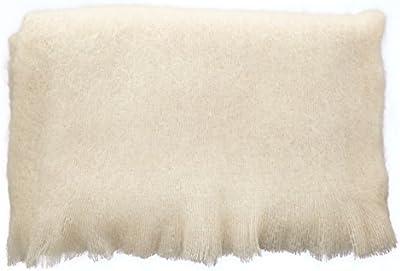 Ourson Manta extradulce, 100% lana mohair