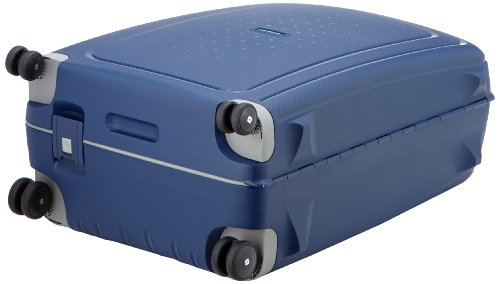 Samsonite S'Cure Spinner 69/25 Koffer, 69cm, 79 L, Dark Blue - 6