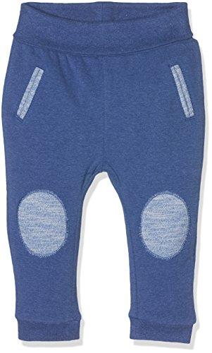s.Oliver Baby-Jungen Hose 65.710.75.7648, Blau (Blue Melange 55W0), 92