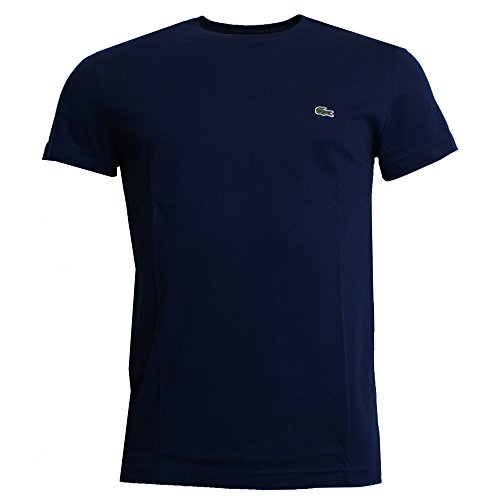 T-Shirt Lacoste Girocollo TH5275 166, 7(2XL) MainApps
