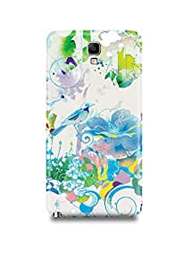 Samsung Note 3 Neo Cover,Samsung Note 3 Neo Case,Samsung Note 3 Neo Back Cover,Colorful Art Samsung Note 3 Neo Mobile Cover By The Shopmetro-22892
