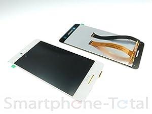 NG-Mobile Original HTC Desire 728G DUAL SIM Displaymodul LCD Display Touchscreen Scheibe, weiß