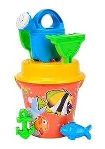 Simba Toys - Edificio para modelismo ferroviario (Simba) , Modelos/colores Surtidos, 1 Unidad