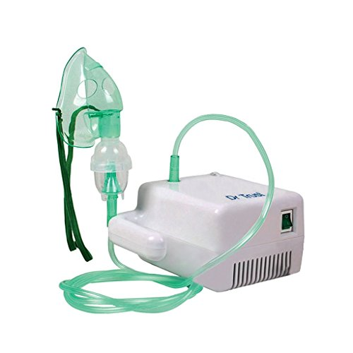 Dr.Trust Nebulizer with complete kit
