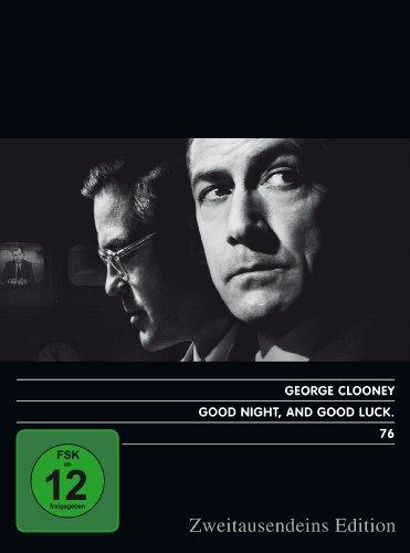 Good Night and Good Luck - Zweitausendeins Edition Film 76