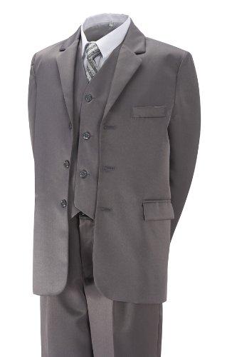 Jungen 5 Stück grauen Anzug 3 Jahre (Stück Sommer 3 Anzug)