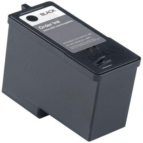 Dell-photo 926 (Original Dell Photo 926 Standard Capacity Tintenpatrone, black)