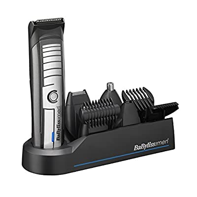 BaByliss for Men Super Face and Body Groomer by The Conair Group Ltd