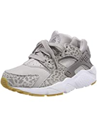 Nike Girls' Huarache Run Se Gg Gymnastics Shoes
