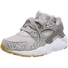 NIKE Huarache Run Se (GS), Chaussures de Running Compétition Femme