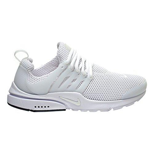 848132 Bianco Aria Nike Bianco nero Presto 100 Adulte Mixte FZYdqwY