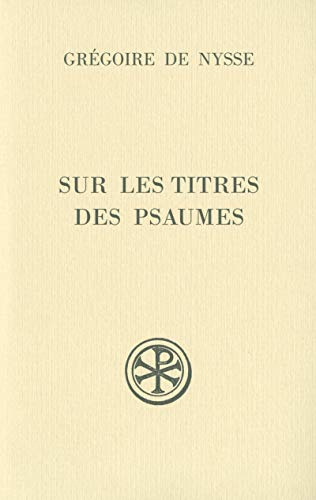 Sur les titres des psaumes, numéro 466
