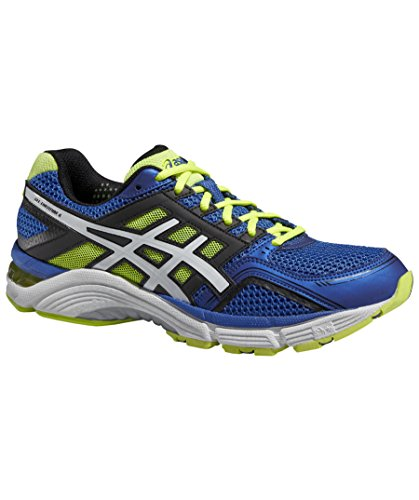 ASICS Gel-Fortitude 6(2E), Chaussures Multisport Outdoor Hommes blue