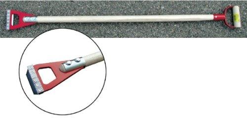 Outifrance 0170130Pastille aus Wolframcarbid für Kratzpfosten-Komponentenstiel 17mm