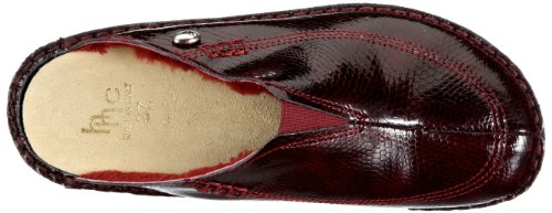 Hans Herrmann Collection hhc 022623-110 Damen Clogs & Pantoletten Rot/Bordo