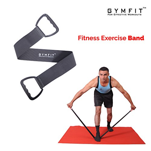 Gymfit Fitness Band aka Resistance Band or Stretch Band or...