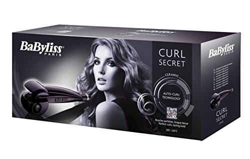BaByliss C1000E Curl Secret Lockendreher - 6
