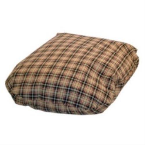 Danish design classico a quadretti in fibra di, Cotone, 76 x (Biancheria Oak Bed)