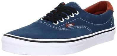 Vans U Era 59, Baskets mode mixte adulte - Bleu (Earthtonesuede), 40 EU (7.5 US )