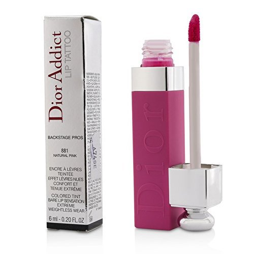 Dior Rouge Addict Lip Tattoo 881 Os e 17-3.5 gr