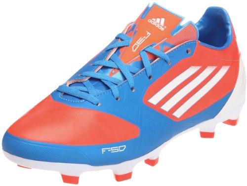 adidas F30TRX FG, Fußballschuhe Unisex Erwachsene, Rot - Rouge (V21349) - Größe: 42