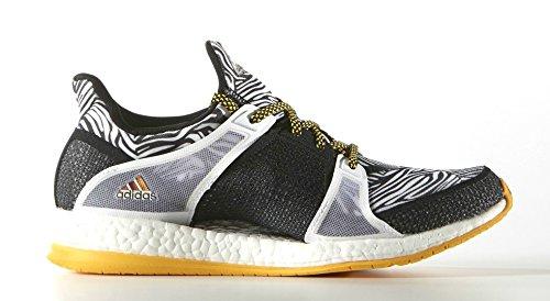 Adidas Pure Boost X Tr W - tomaia nera ftwwht dkgrey //