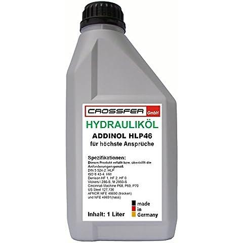 crossfer–Olio idraulico renolin hlp46–1L