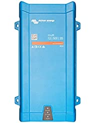 Convertidor Cargador Victron 500VA (430Watts) 16A Multi–(Voltage: (12V)