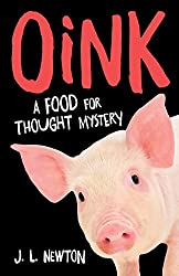 Oink: A Food For Thought Mystery