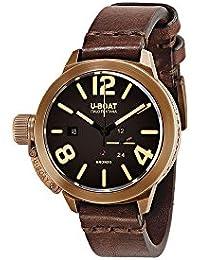 U-Boat 8103Classico 45Bronzo un BR reloj de pulsera